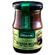 Black Aragon Empeltre Olive Paste (Tapenade)